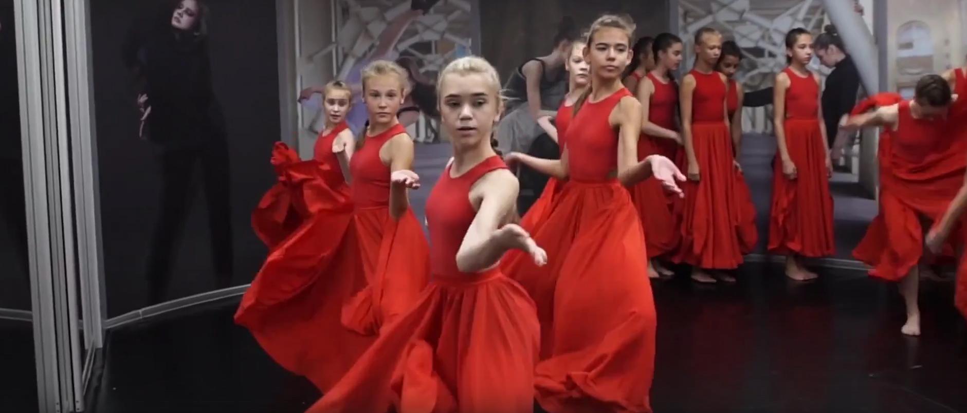 Танцы Челябинск