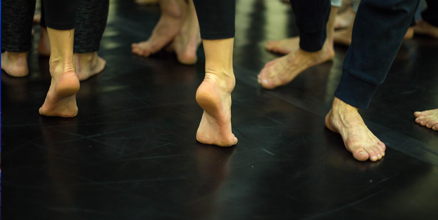 профессионализм в танце
